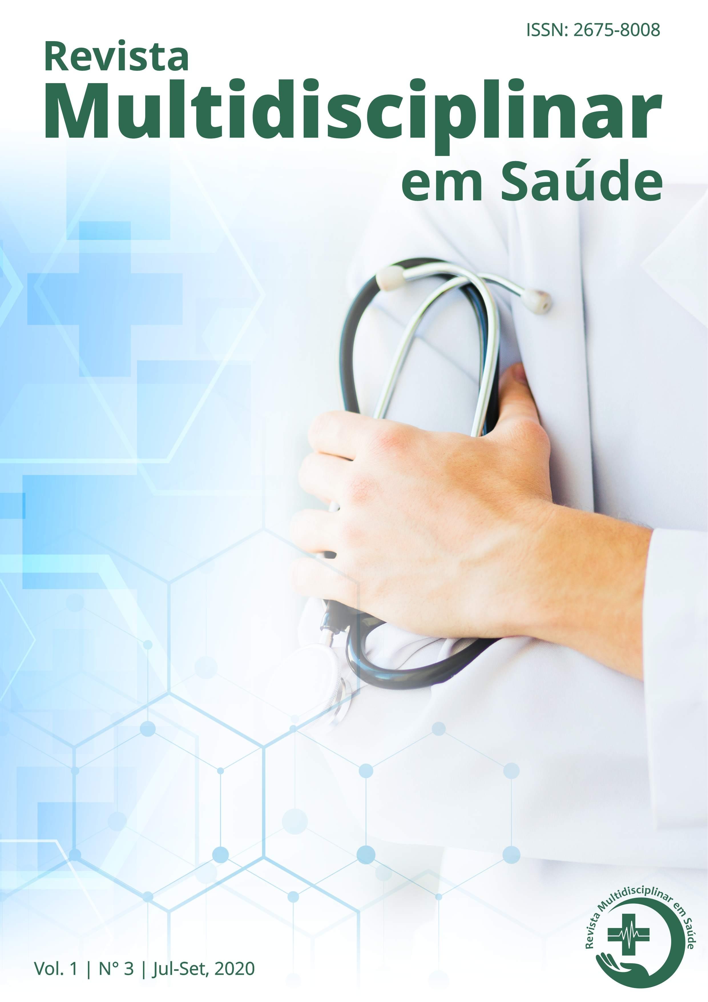 Visualizar v. 1 n. 3 (2020): Edição Especial: Anais do I Congresso Brasileiro de Saúde On-line